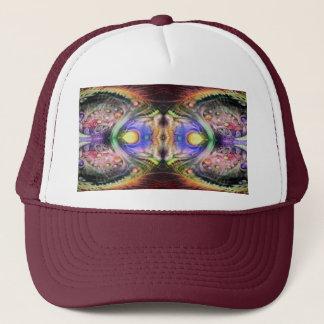 FOMORII EMBLEM 2 TRUCKER HAT