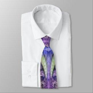 Fomorii Emblem Tie