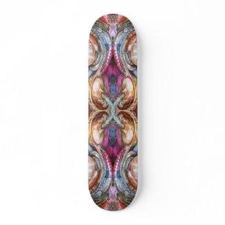 FOMORII INCUBATOR REMIX 1 skateboard