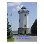 Fond du Lac Lighthouse Tarjetas Postales