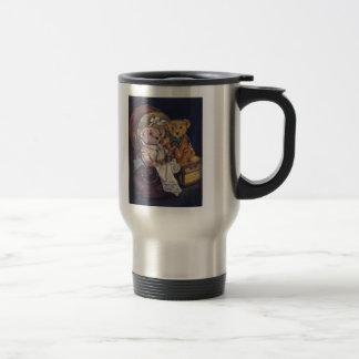 Fond Farewell Travel Mug