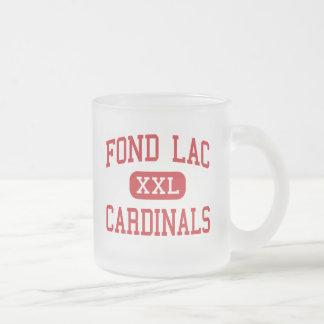 FOND LAC - Cardinals - High - Fond Du Lac Mug
