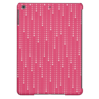 Fondo 2 de la madreselva funda para iPad air