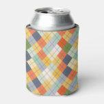 Fondo 2 del suéter enfriador de latas