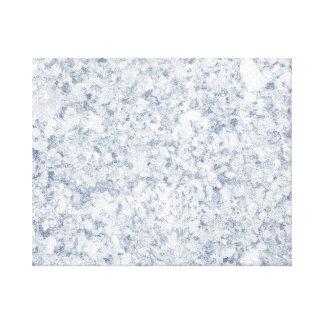 fondo abigarrado púrpura azul lienzo envuelto para galerías