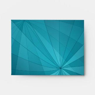 Fondo abstracto azul sobre