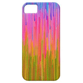 Fondo abstracto colorido en colores pastel #11 iPhone 5 Case-Mate funda