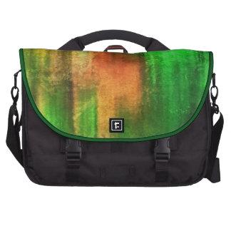 fondo abstracto de la acuarela del arte en el pape bolsas para portatil