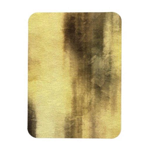 fondo abstracto de la acuarela del arte en el pape imanes flexibles