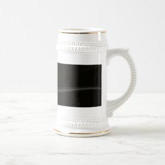 Fondo abstracto del modelo del metal jarra de cerveza
