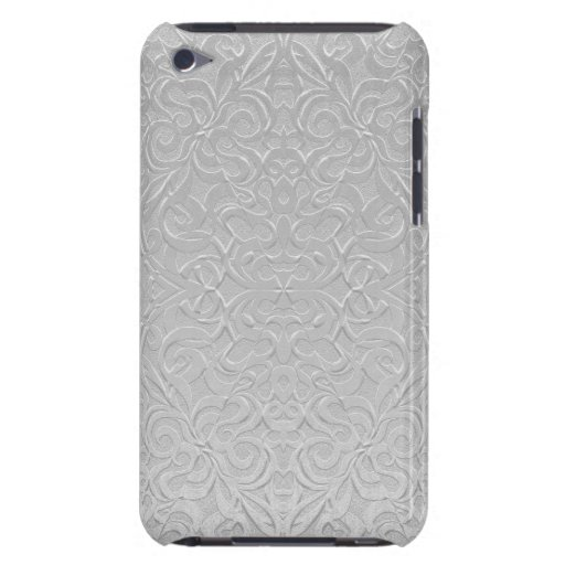 fondo abstracto floral de la caja de iPod iPod Case-Mate Carcasas