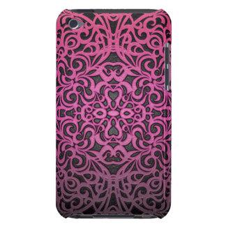 fondo abstracto floral de la caja de iPod iPod Case-Mate Coberturas