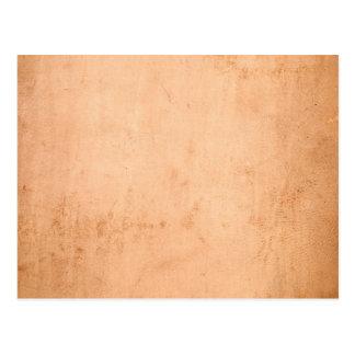 Fondo antiguo del moreno del cuero del libro de lo tarjeta postal