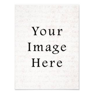 Fondo antiguo del papel de pergamino de la escritu fotografía