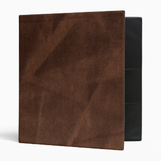 fondo arrugado marrón