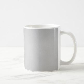 Fondo artsy gris granoso taza clásica