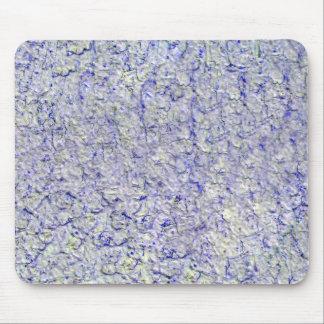 Fondo azul de la pared tapetes de raton