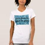 Fondo azul del trullo del Encaustic a modificar pa Camiseta