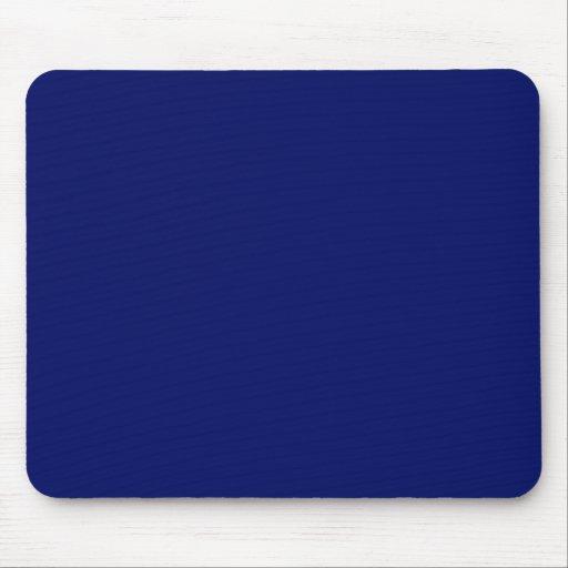Fondo azul marino mouse pads
