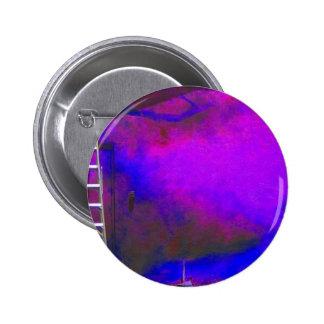 Fondo azul y negro púrpura con la foto de la escal pins