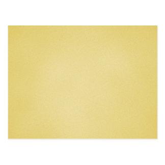 Fondo beige granoso retro postal