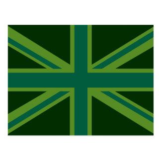 Fondo británico de la bandera de Union Jack del tr
