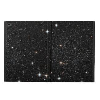 Fondo - cielo nocturno y estrellas