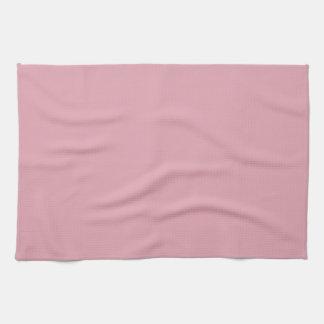 Fondo color de rosa antiguo polvoriento rosado toalla