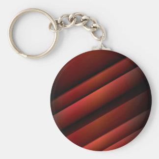 Fondo colorido abstracto 3 llavero redondo tipo pin