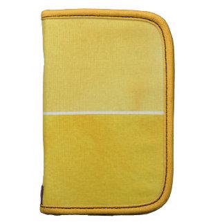 fondo colorido de la acuarela para su planificador