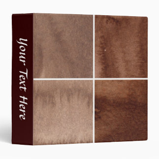 """fondo colorido de la acuarela para sus 5 carpeta 1 1/2"""""""