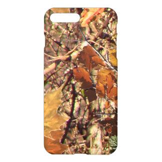 Fondo de Camo de la caza de la caída listo a Funda Para iPhone 7 Plus