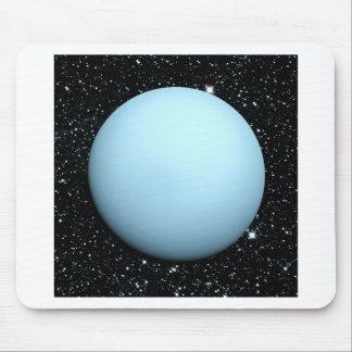 Fondo de la estrella de NEPTUNO V.2 del PLANETA Alfombrilla De Ratones
