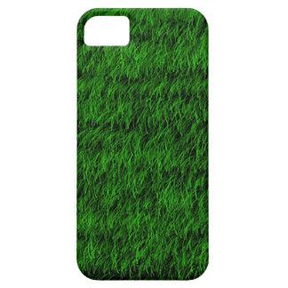 fondo de la hierba verde funda para iPhone SE/5/5s