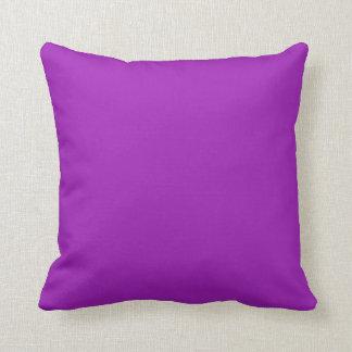 Fondo de la lavanda en una almohada