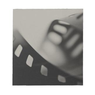 Fondo de la película blocs