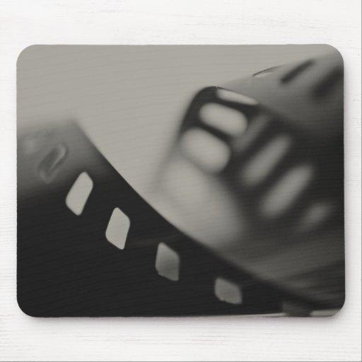 Fondo de la película tapetes de raton