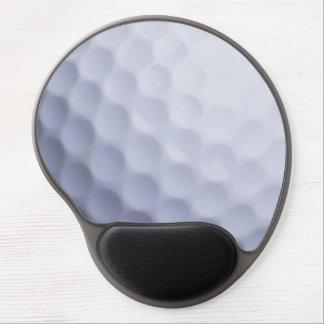 Fondo de la pelota de golf - plantilla Golfing de  Alfombrillas De Raton Con Gel