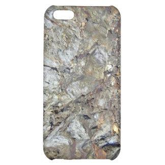 Fondo de la textura de la piedra de las rocas de l