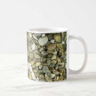Fondo de la textura de las piedras de las rocas de tazas