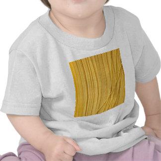 Fondo de los espaguetis camisetas