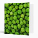 Fondo de los guisantes verdes