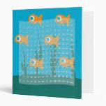 Fondo de los pescados con la tabla de multiplicaci