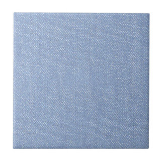 Fondo de los tejanos azulejo cuadrado pequeño