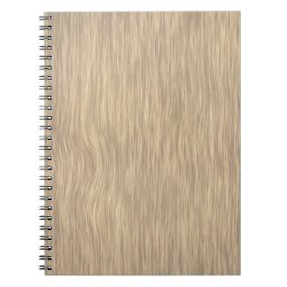 Fondo de madera áspero del grano en color descolor cuadernos