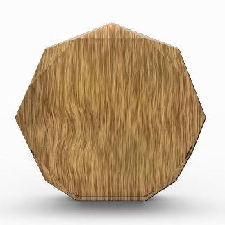 Fondo de madera áspero del grano en color natural