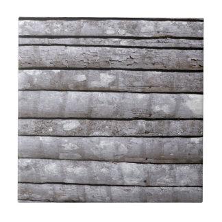 fondo de madera azulejo cuadrado pequeño