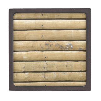 fondo de madera cajas de regalo de calidad