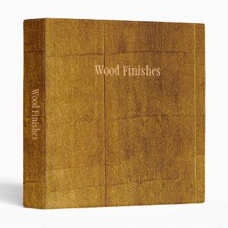 """Fondo de madera carpeta 1"""""""