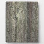 Fondo de madera resistido oscuridad rústica placa de madera